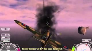 Battle of Europe Walkthrough - Dover (mission 01)