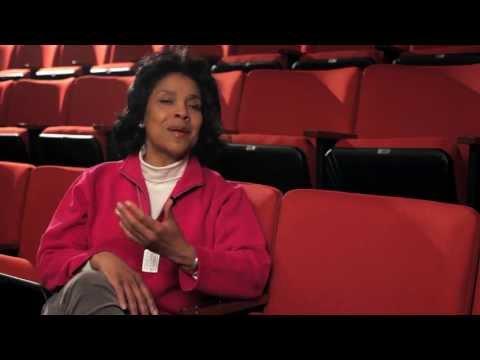 "Phylicia Rashad on ""Joe Turner's Come and Gone"""