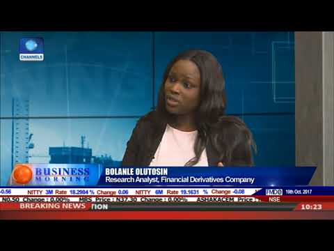 Analyst Attributes Increased Power Output To Improved Hydro-Power Plants |Business Morning|
