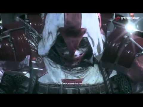Обзор игры - Batman Arkham Knight