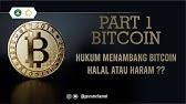 prekyba bitcoin dalam islam