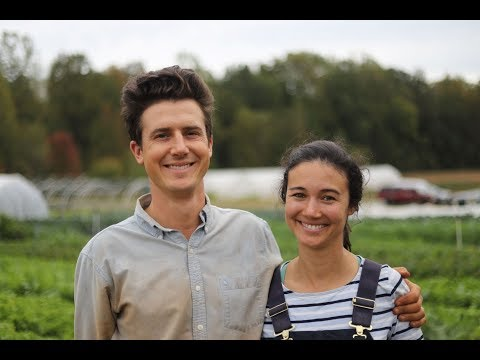Two Young Farmers