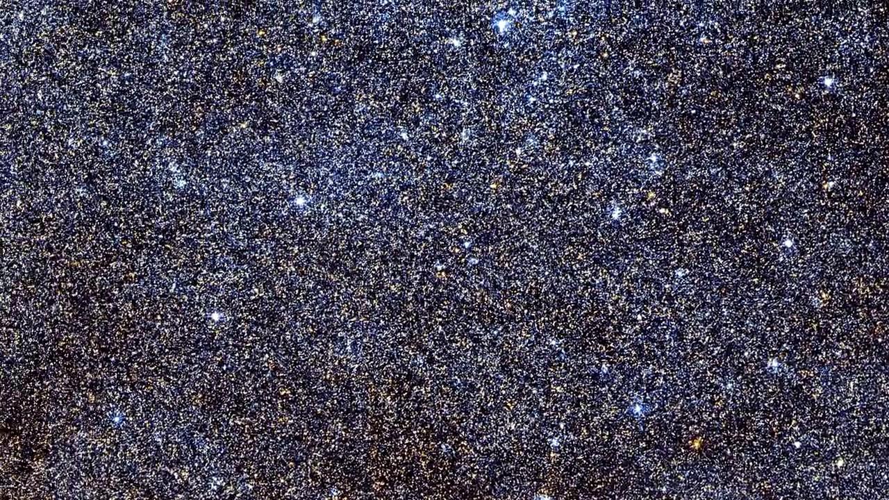 Телескоп Хаббл и галактика Андромеда !