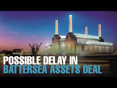 NEWS: Possible delay in Battersea assets deal, says PNB