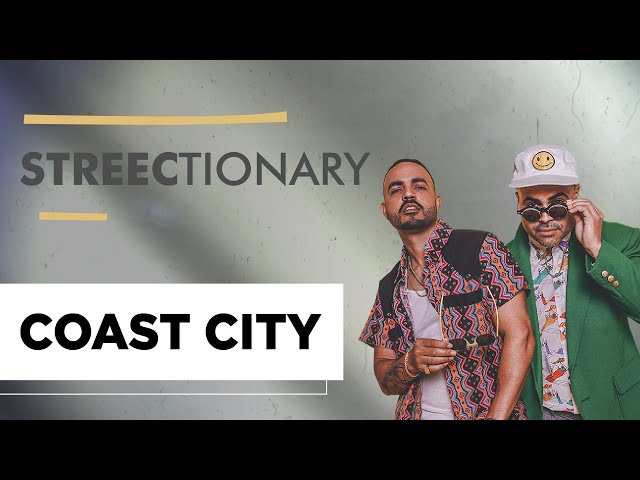 COASTCITY - Programa | Latido Music