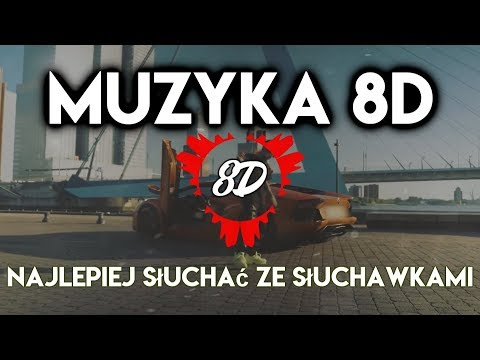 Mr.Polska - Sikam Szampan (8D Audio) 🎧