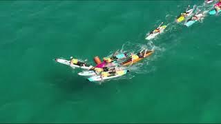 2019 (Aussies) Australian Surf Life Saving Championships Under 17 Male Board Race