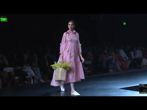 NITHYA REDDY Spring Summer 2020 - India Fashion Week | Full Fashion Show | Haute Life