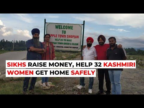 Sikhs Unite To