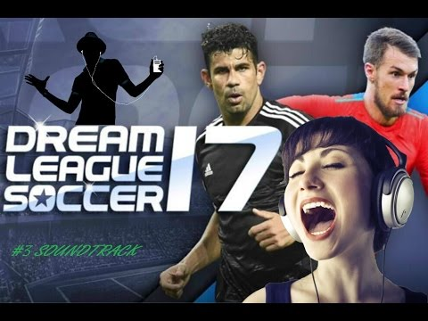 DREAM LEAGUE SOCCER 2017(DLS17) Soundtrack #3 | MUSIC: 'TAKE ME  FOR A RIDE'  BY HOLY OYSTERS Mp3