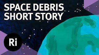 Junk Log 034 | A Space Debris Short Story