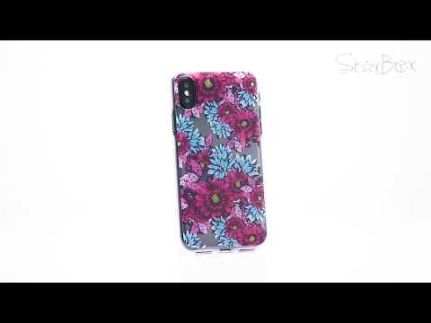 StarBox Slim Protective iPhone X Cases