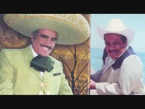 Ver Video de Vicente Fernandez Vicente Fernández Canta 7 Temas de Raúl Sánchez Isas