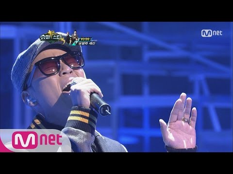 [Superstar K3] Ulala Session, 'Open Your Arm' (Legendary Stage)