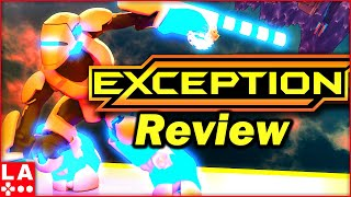 Exception Game Review | (Nintendo Switch/PS4/Xbox/PC) (Video Game Video Review)