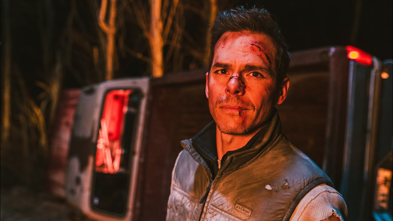 Granger Smith - Hate You Like I Love You (Official Music Video)