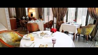Royal Mansour - Dining Film - Luxury Hotel in Marr...
