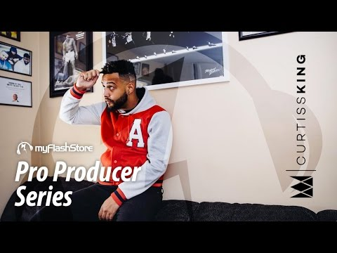 Curtiss King Interview - Pro Producer Series: Episode One
