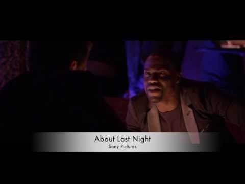 About Last Night Review