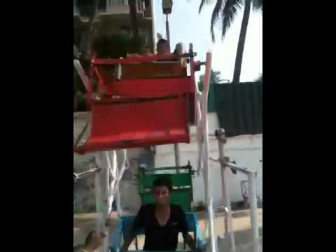 Bombay fair lady