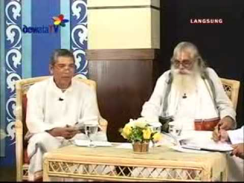DN Acharya's Interview on Bali Television