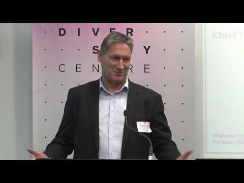 Russell Stanners, Chief Executive Officer, Vodafone NZ