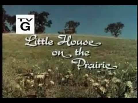 little house on the pairie theme song youtube