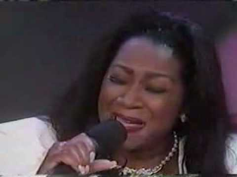 Superwoman - Performed by Gladys Knight, Patti LaBelle, and Dionne Warwick