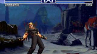 KOF Klub: King of Fighters 2003: ALL Leader DMs.