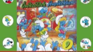 Hupikék Törpikék - Törpapa, mondd el! 05 (9. album) (Hungaraian)