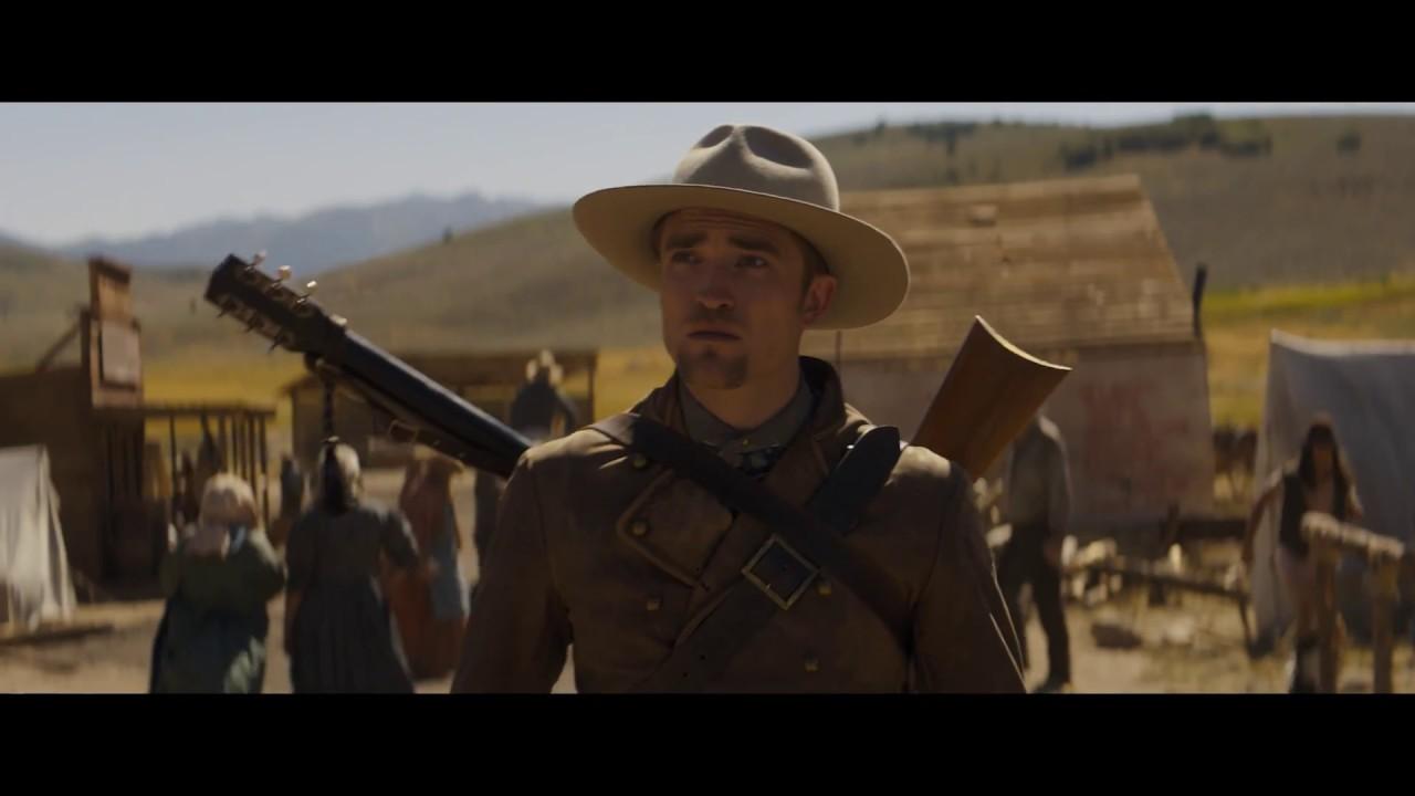 Download Damsel - Official Trailer - Robert Pattinson and Mia Wasikowska