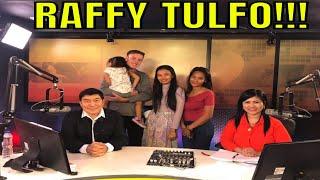 AMERICAN ASKING HELP TO RAFFY TULFO!!!