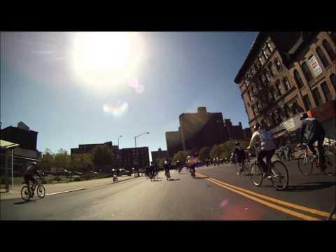 TD Five Boro Harlem USA to The Bronx