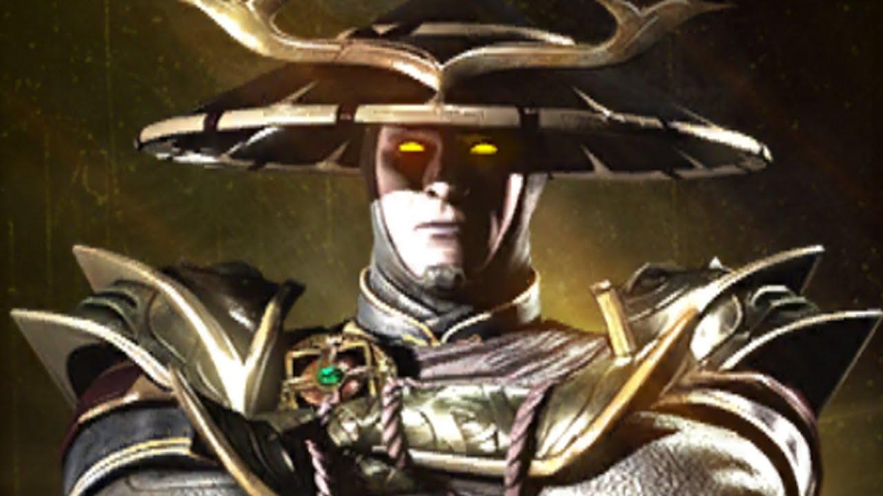Mortal Kombat X: DARK ...
