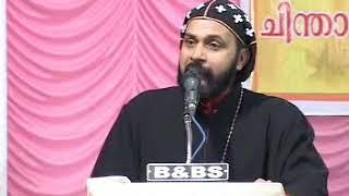 Repeat youtube video Speech by H.G. Dr. Kuriakose Mor Theophilose Metropolitan