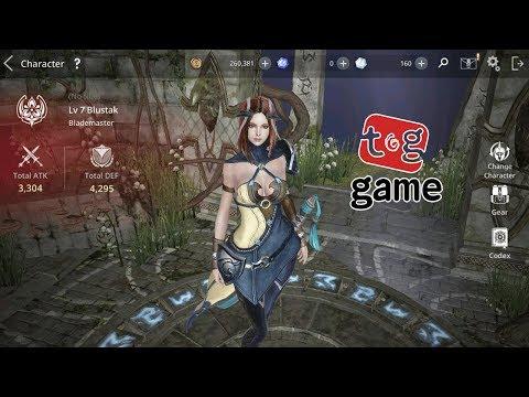 Top 13 Game Di động Nổi Tiếng Nước Ngoài Nay đã Có Ngôn Ngữ Tiếng Việt