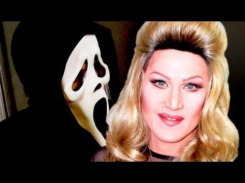 Madonna's SCREAM Nightmare