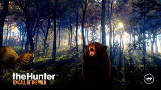 🔴Симулятор Охоты 2017  The Hunter: Call of the Wild. Какая же тут графа обалденная