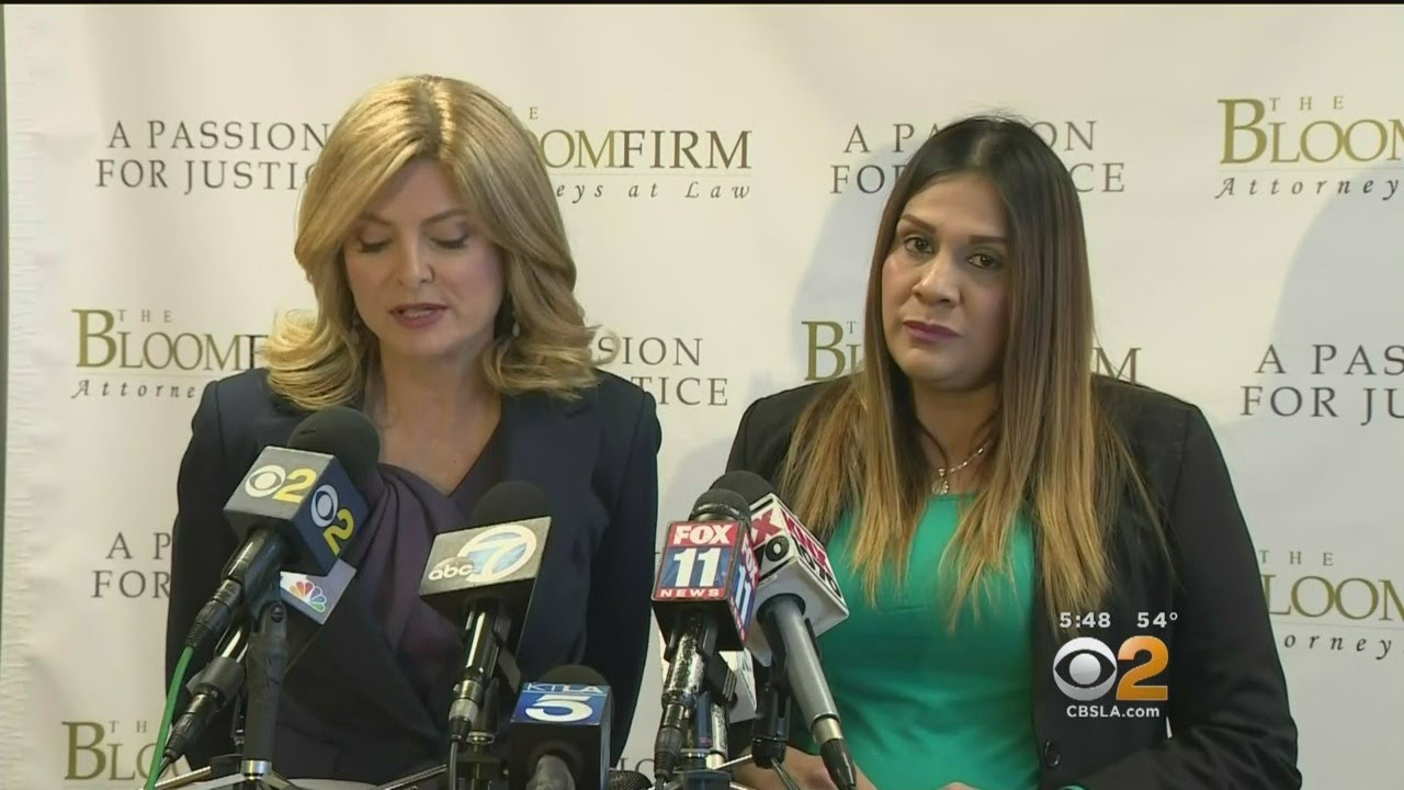 Woman Who Accused Lynwood Councilman Of Sexual Harassment Says City Has Done Nothing In Response