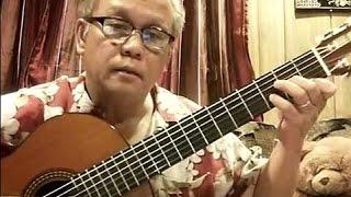 Chuyện Tình Không Dĩ Vãng (Tâm Anh) - Guitar Cover by Bao Hoang