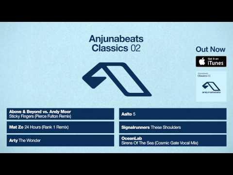 Anjunabeats Classics 02 - Album Sampler