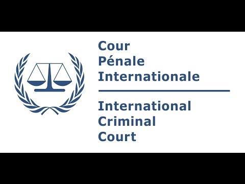 Bangladesh ratifies ICC Rome Statute
