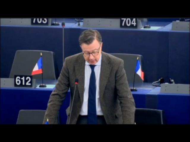Edouard Ferrand sur la mondialisation