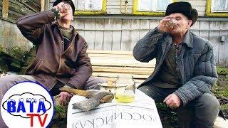 Как Россия здоровую нацию выращивает