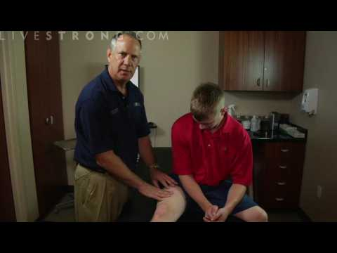 How to Treat Pulled Quad Muscles