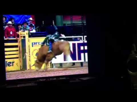 Cody Custer vs 77 Yellow Jacket