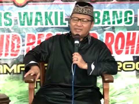 Ngaji Jatirogo Eps. 38. KH  Imam Hambali dari Surabaya