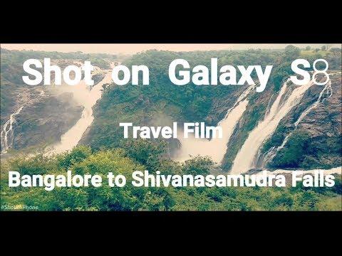 Samsung Galaxy S8   Cinematic 4K   Travel Film