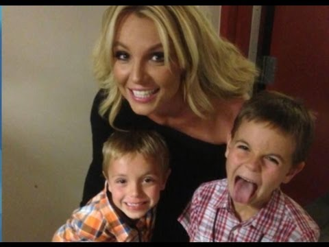 Britney Spears Wants a Daughter!