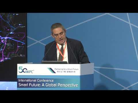 Keynote - Mr. Ramon M. TORRA XICOY, General Manager, Barcelona Metropolitan Area, Spain